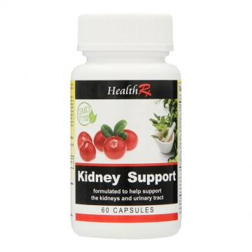 HEALTHRX KIDNEY SUPPORT CAPSULES 60S