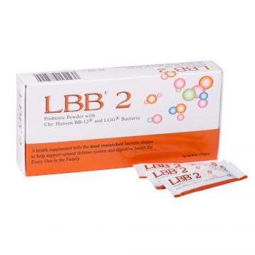 LBB2 PROBIOTIC POWDER